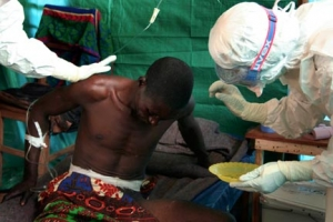 Эбола, Россия, Орел, эпидемия