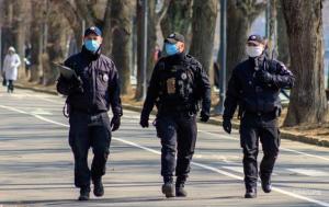 коронавирус, чрезвычайное положение, мвд украины, нацгвардия, комендантский час, новости украины