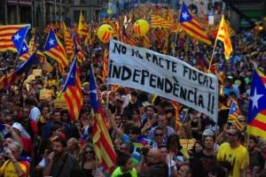 Каталония, Шотландия, референдум, независимость