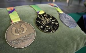 украина, польша, спорт, сумо, медаль