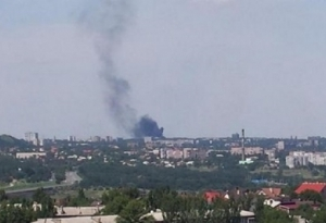 донецк, ато, днр, армия украины, юго-восток украины, происшествия, донбасс, новости украины