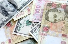 курс валют, доллар, евро, рубль, гривна, НБУ