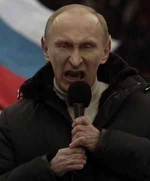 Россия, США, священник, Путин, вампир, Дракула, гипноз, политика