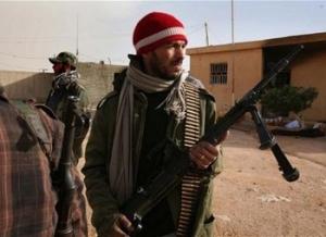 ливия, похищение инженеров, криминал, происшествия, ливийские боевики
