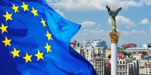 новости Украины, Киев, митинг, День Европы