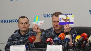 захват моряков, Черное море, капитан Денис Гриценко, Россия, Крым, оккупанты