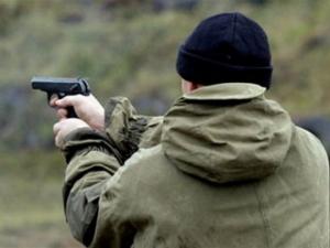Киев, Украина, общество, стройплощадка, стрельба, титушки, происшествия, криминал