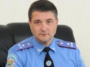 милиция, Донецкая область, Константин Пожидаев, люстрация