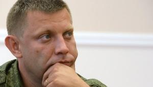 Александр Захарченко, днр, донецк, армия украины, вс украины, нацгвардия, юго-восток украины, донбасс, ато
