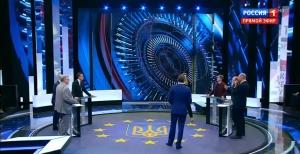 Украина, Россия, РосТВ, РосСМИ, Пропаганда, Журналист.