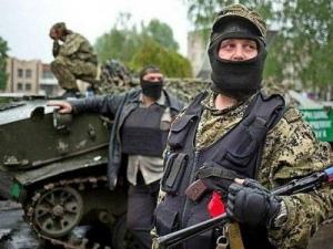 ДНР, АТО, Мариуполь, Донецк, Краматорск