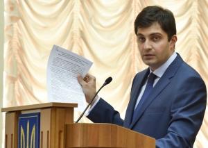 давид сакварелидзе, новости, политика, прокурор, одесская область, виктор шокин, прокуратура, гпу, одесса, украина