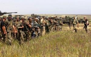 ато, всу, количество украинских военных, донбасс