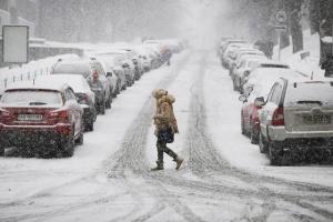 Украина, Отопление, Герус, Газ, Уголь, Зима.