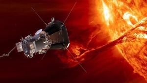 наука, техника, космос, земля, солнце, сша