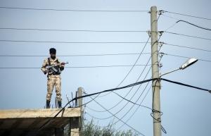 сирия, электроснабжение, происшествия, война в сирии, общество
