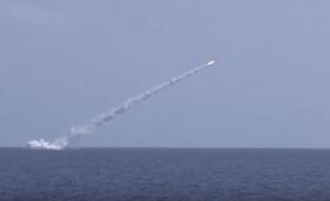 россия, сирия, флот, пододка, игил, удар, калибр