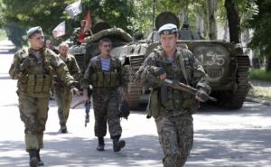 пресс-центр, ато, боевики, брянка, лнр, луганск, противоречия, конфликты