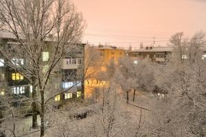 луганск, март, лнр, снег, укропы, соцсети, снегопад, погода в луганске, желтый снег в луганске, донбасс, новости украины, экология