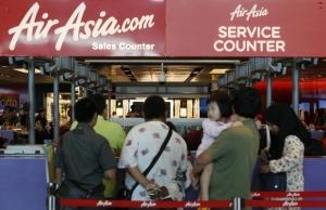авиакомпания Air Asia, крушение самолета, происшествие, общество, малайзия, Лиоу Тионг Лай