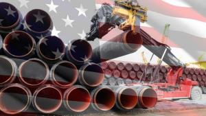 Новости дня, политика, экономика, санкции, новости России, новости США, газопровод, трубопровод, проект, строительство