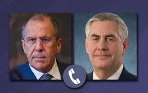россия, сша, санкции, контрсанкции, визы, скандал, лавров, тиллерсон