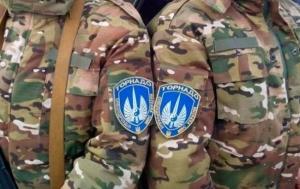 торнадо, украина, мвд украины, батальон, расформирование, мажула