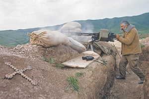 азербайджан, нагорный карабах, похороны военных, общество, происшествия