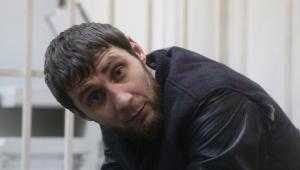 Дадаев, Немцов, Лефортово, суд, преступление, убийство, Москва, Чечня, МВД России