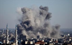 палестино-израильский конфликт, новости израиля