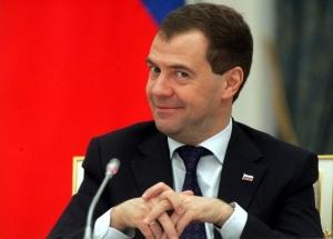 газпром, россия, медведев, газ, украина, новости