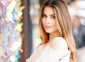 софия евдокименко, шоу-бизнес, внучка ротару, фото, грудь, соцсети, оголила, новости украины