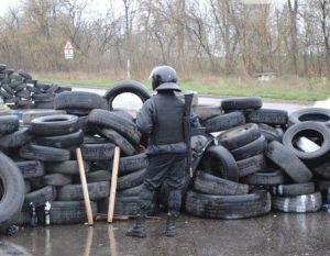 война в Донбассе, АТО, Донецк, блокада, ДНР, ЛНР, юго-восток Украины, АТО, армия Украины, блокпосты