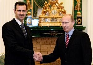 сирия, сша, россия, асад, трамп, путин, скандал, война