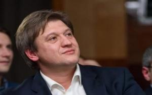 данилюк, реформы, министр, украина, законы,финансы