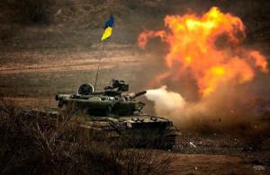 Василий Богдан, ВСУ, армия Украины, Донбасс, бои, террористы