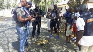 Кот-д'Ивуар, происшествия, теракт, видео, Гран-Басам