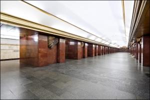 """украина, киев, станция метро """"театральная"""", сообщение о минировании"""