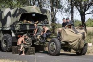 юго-восток украины, ситуация в украине, новости донецка, ато, днр, переговоры в минске