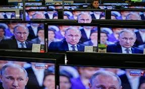 Россия, политика, армия, путин, пропаганда, боровой, сми
