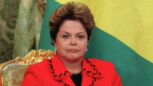 Политика, общество, Бразилия, новости бразилии, Дилма Русеф, президент Бразилии, импичмент президенту Бразилии