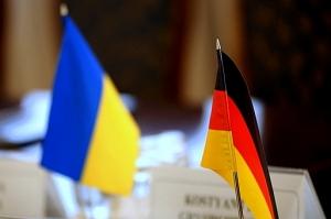 германия, украина, экономика, Министерство экологии и природных ресурсов Украины, игорь шевченко