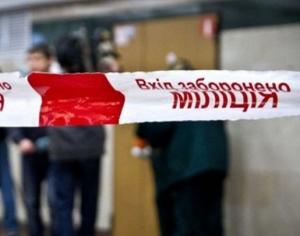 мариуполь, криминал, происшествия, убийство, милиционер