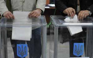 Верховная Рада, Украина, выборы, МВД Украины, УИК, Донецкая область, Луганская область, парламент