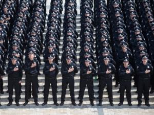 Полиция Украины, новости полиции Украины, погибшие и раненные полицейские