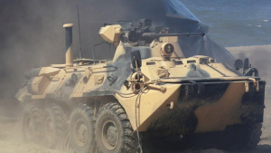 Россия, армия, оружие, сербия, Румыния, БТР, танки, арест