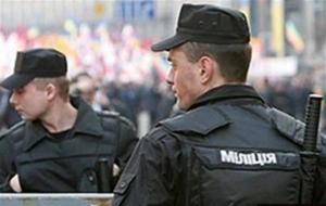 киев, милиция, общество, криминал, происшествия, женщина, взрывчатка