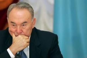 казахстан, выборы, назарбаев, референдум, власть, политика