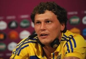 андрей пятов, сборная украины по футболу, фк шахтер