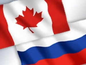 Канада, санкции, ДНР, ЛНР, Россия